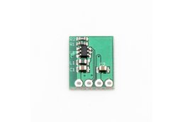 3.3V Boost Regulator Board - MCP1640T